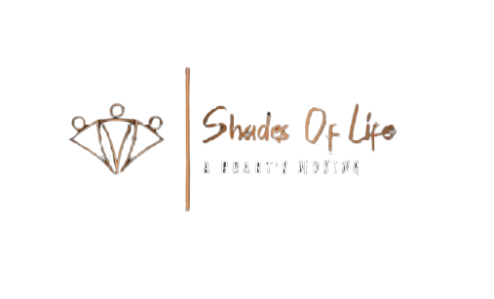 Logo showing shades of life